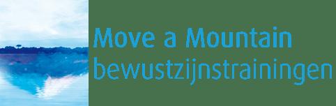 Move a Mountain bewustzijnstrainingen